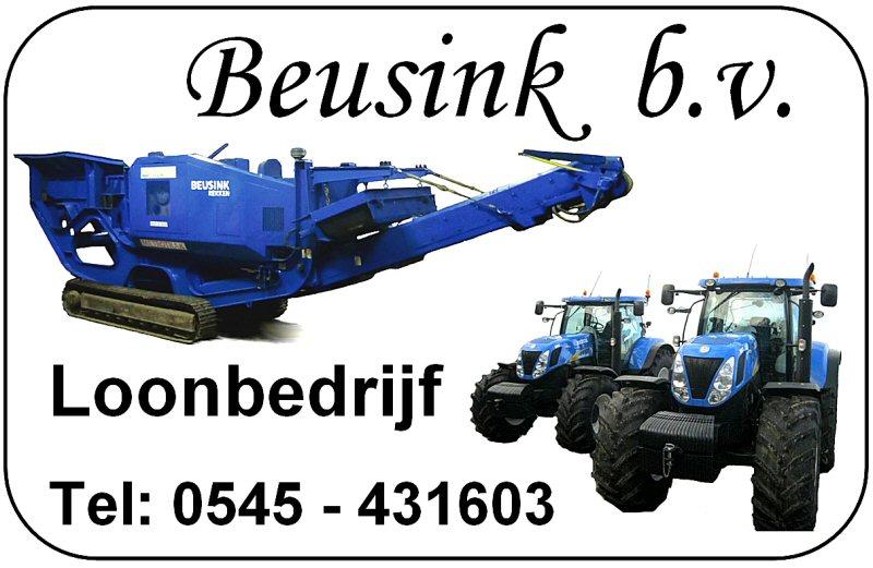 beusink logo