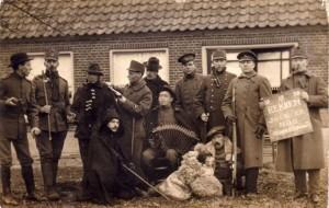 Douane 1919